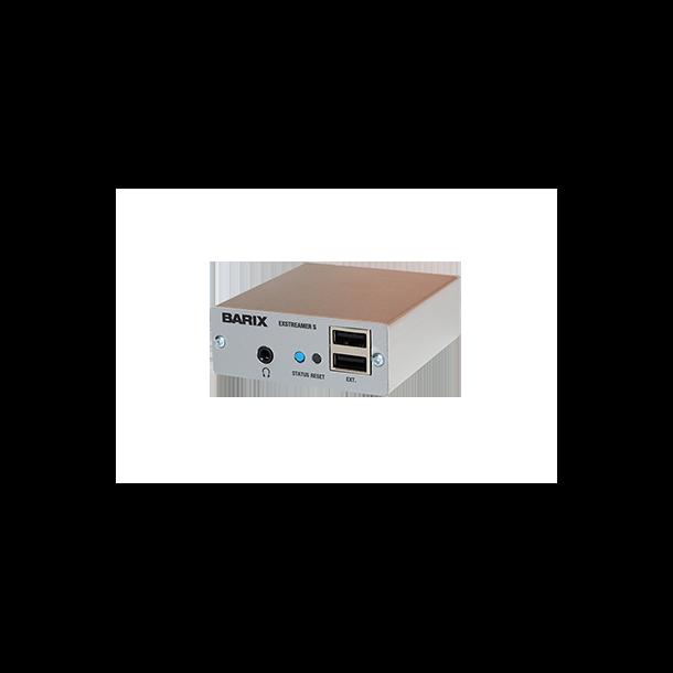 Barix Retail Player