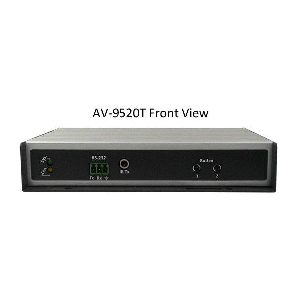 Beacon 4K2K HDMI extender, Videowall, USB - Transmitter