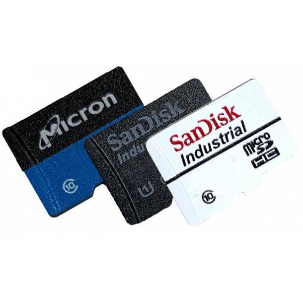 BrightSign approved 64GB Class 10 MICRO SD Card
